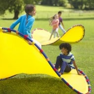 Hearth Song Wonder Wave Colorful Outdoor Toy