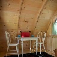 Hobbit Holes Hobbit Playhouse Kit Curved Ceiling