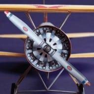 Huntlys Paper War Plane Boeing F4B-4 Gift Idea for Kids