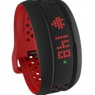 Mio Fuse Heart Rate Training + Activity Tracker Gift Idea for Him