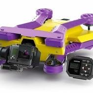 AirDog Auto-Follow Drone Buy Flying Camera