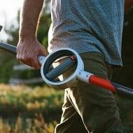 Bosse Tools Ergonomic Round Point Shovel Buy Unique Home Equipment