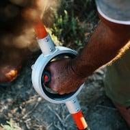 Bosse Tools Ergonomic Round Point Shovel Cool Garden Stuff