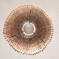 CreaRe Design Clips I Hanging Lamp Cool Living Room Furniture
