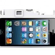 Gizmon iCA5 Camera iPhone Case Cute Gadget Accessory