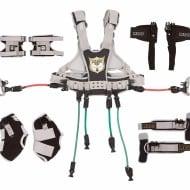 Juke Performance Mass Suit Pro Wearable Workout Tool