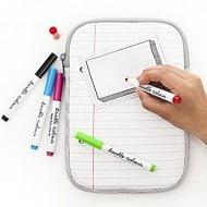 iPad Mini Doodle Case Cute Personalize Cover