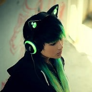 Axent Wear Cat Ear Headphones Music Lover Must Haves