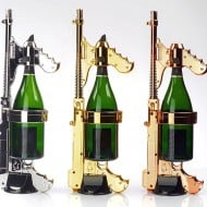 Champagne Gun Best Beverage Opener Tool