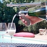 Champagne Gun Cool Wine Dispenser