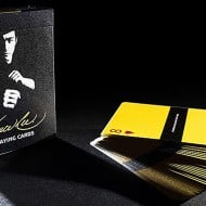 Dan & Dave Bruce Lee Playing Cards Fun Indoor Toy