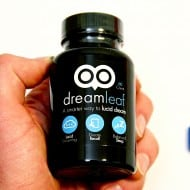 Dream Leaf Advanced Lucid Dreaming Supplement Multi Purpose Dietary Supplement