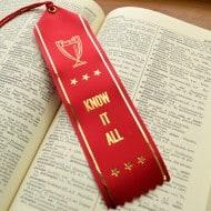 Fairgoods Worst Place Ribbon Best for Random Prank