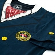 General's Surplus Ascot Tee Cute Teenager Boys Shirt