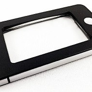 MagniPros Portable illuminated LED Magnifier Book Lover Must Haves