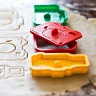 Photojojo Camera Cookie Cutter Set Kid Friendly Things to Make
