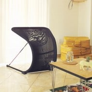 QSTO Suzak Designer Chair Cool Home Decor