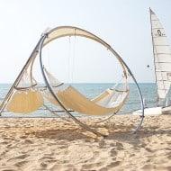 Trinity Infinity Hammock Fun Things To Bring To The Beach