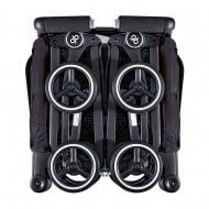 GB Pockit Stroller Good for Travelling