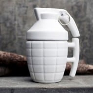 Grenade Mug Good for Coffee Lover