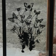 Parth Kothekar Papercut Art Good Interior Design