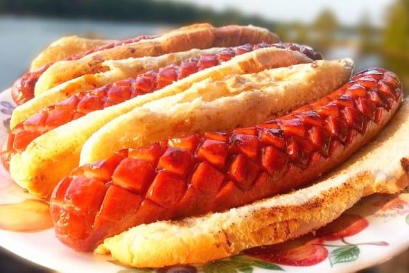 Join the hotdog revolution!