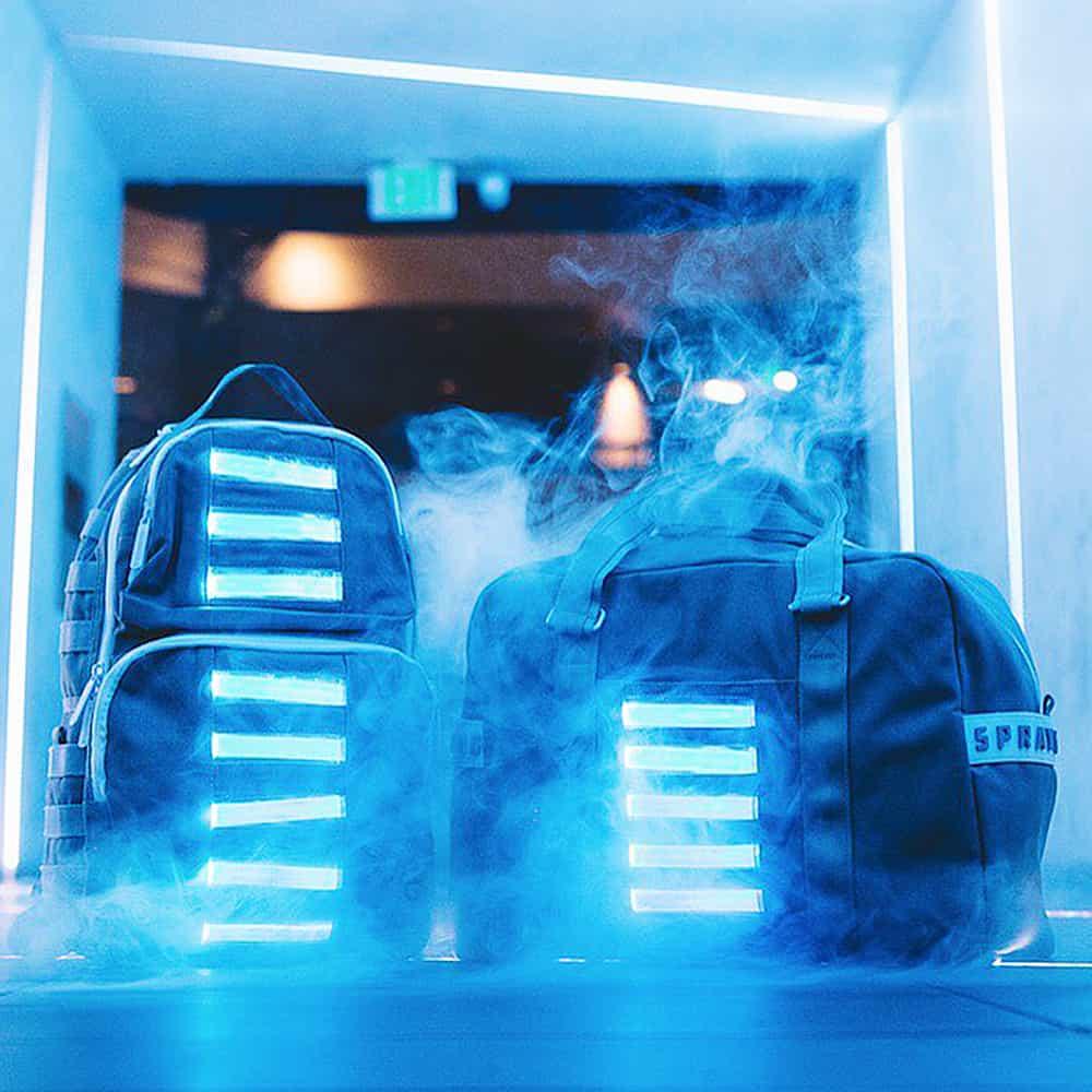 Bag to the Future.
