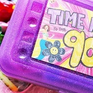 Sweet and Lovely Time Machine To The 90s Nostalgia Kit Beautiful Toy