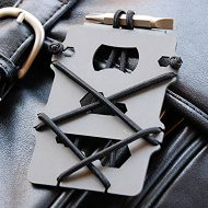 Bundeze Band-it Multi Tool Wallet Things to have for travelling