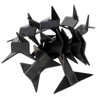 Caltrops Tashibishi Spiked Stopper Novelty Item