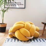 Knots Studio Knot Floor Pillow Awesome Decoration