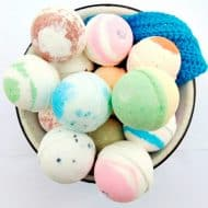 Megans Soapbox Bath Bomb Set Cool Soap