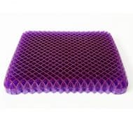 Purple Royal Purple No-Pressure Seat Cushion Cool Novelty Item