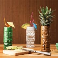 Thinkgeek Star Wars Geeki Tikis Cool for Cocktail Party