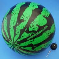 Watermelon Ball Awesome Novelty Item