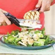 Clever Cutter 2-in-1 Food Chopper Cultery Item