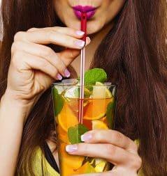 Make music while you sip.