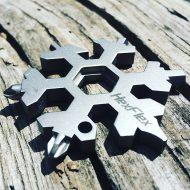 Hexflex Multi-tool Adventure Tool