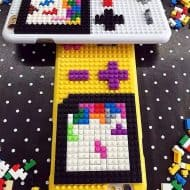 Loz Diamond Blocks DIY Case For iPhone Awesome Protection