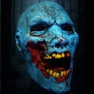 Nether Designs 3D Zombie Archery Targets Ideal for Hunting Practice
