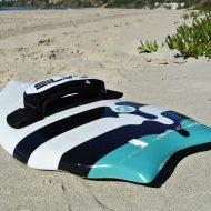 Slyde Handboards Racketeer Wedge Handboard Outdoor Activity