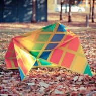 Terrible Origami Million Dollar Frog  Awesome Japanese Art