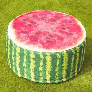Fallen Fruits Fruit Pouffes Suitable for Indoor and Outdoor