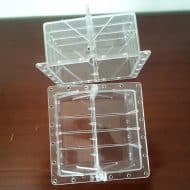 Fruit Mould Square Watermelon Mold Good for Fruits Grower