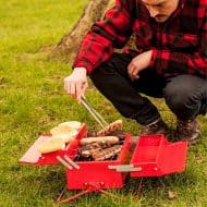 Suck UK Toolbox BBQ Online Shopping