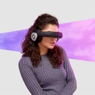 Avegant Glyph Video Headset Mobile Personal Theater