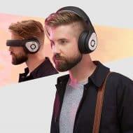 Avegant Glyph Video Headset Screenless Display