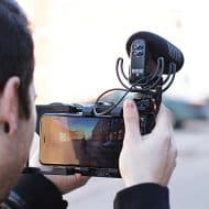 Beastgrip Universal Lens Adapter & Rig System for Smartphones Mounting