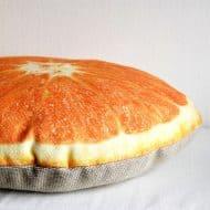 Casacova Fruit Pillows Handmade Supply