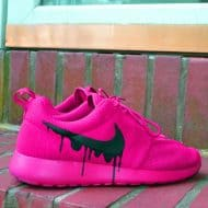Drip Gawds Candy Roshe Melts Authentic Sneakers